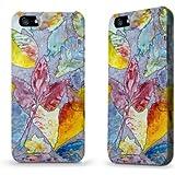 """Hülle / Case / Cover für iPhone 5 und 5s - """"Spring"""" von Kaitlyn Parker"""