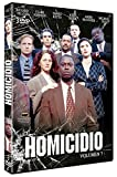 Homicidio (Homicide: Life on the Street) Volumen 7 DVD España