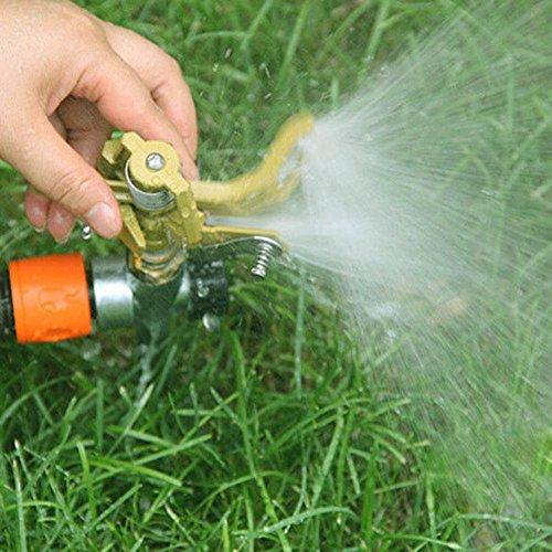 Zoom IMG-6 tutyuity irrigatore da giardino con