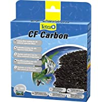 Tetra Kohlefiltermedium CF 400/600/700/1200/2400 (Filtermaterial für EX Außenfilter), 800ml