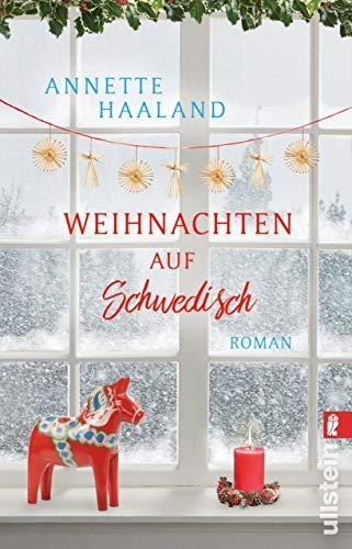 Weihnachten auf Schwedisch: Roman (Ein Fall für Pastorin Viveka 2)