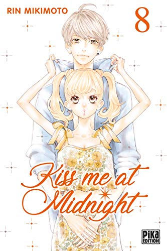 Kiss Me at Midnight Edition simple Tome 8