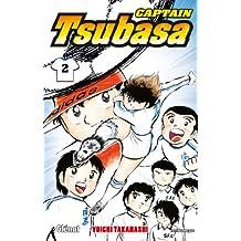 Captain Tsubasa - Tome 02 : Un long tir décisif
