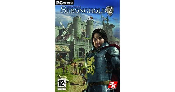 stronghold 2 no cd crack download