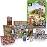 Minecraft - Juego de papel (Character Options 16711)