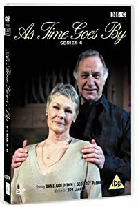 As Time Goes By - Series 6 - 7 Episodes[DVD]