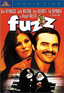 Fuzz [DVD] [1972] [Region 1] [US Import] [NTSC]