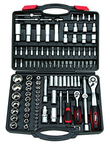 Hilka 01110002-Set di chiavi metriche a