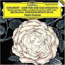 Streichquartett 14/Op.135