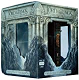 The Lord Of The Rings - The Fellowship Of The Ring [4 DVDs] [UK Import] -