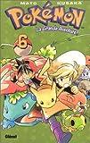 Pokémon la grande aventure ! Tome 6
