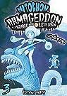 Mitochon Armageddon - tome 3 par Gataro