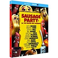 Sausage Party: La Vie Privée Des Aliments