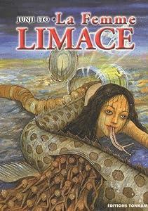 La Femme Limace Edition simple One-shot