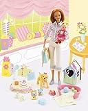 Mattel - Barbie C6061-0 Happy Family Midge & Nikki