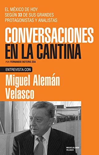 Miguel Alemán Velasco por Fernando Botero Zea