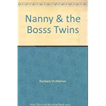 The Nanny and the Boss's Twins (Mills & Boon Hardback Romance) by Barbara McMahon (2012-03-02)