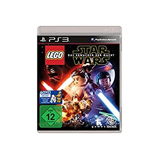 LEGO Star Wars: Das Erwachen der Macht - [PlayStation 3] (B01B4GDKEQ) | Amazon Products