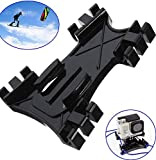 Accessories for Go Pro Action Camera Mount Buckle Surfing Kite Line Adapter Kit for Gopro Hero 4 3+ 3 SJ4000 Xiaomi Yi