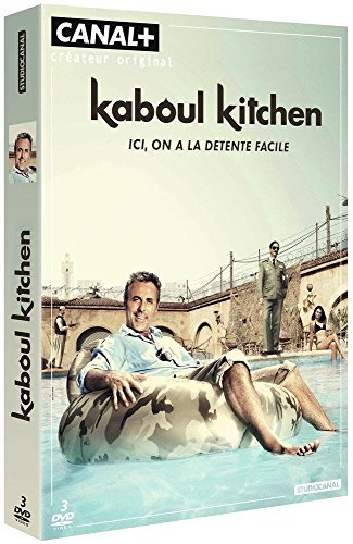 Coffret kaboul kitchen [FR Import] - Kaboul Kitchen