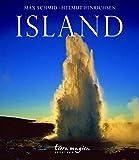 Island (terra-magica-Bildbände) - Max Schmid, Helmut Hinrichsen