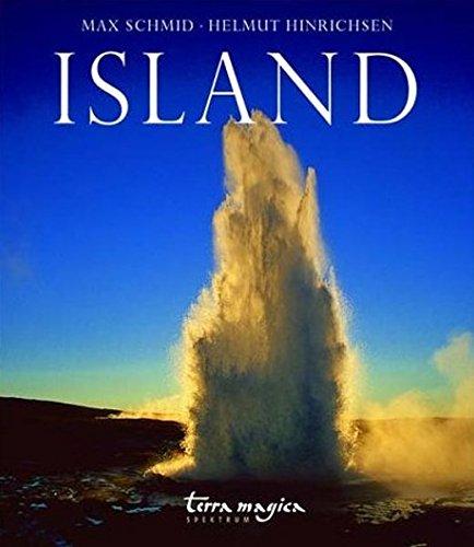 Island (terra-magica-Bildbände)