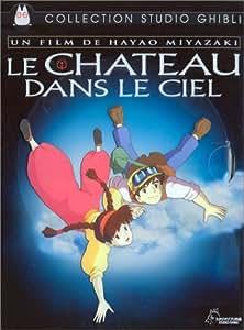 Le Château dans le ciel [Édition Prestige]