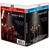 Jersey Boys (Dvd + Bd + Copia Digital*** Europe Zone ***