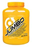 Scitec Nutrition Jumbo Professional, 3240g - frambuesa