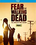 Fear The Walking Dead: Season 1 [Edizione: Stati Uniti]