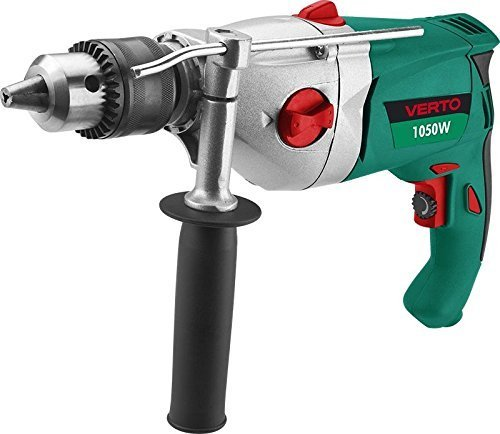 Schlagbohrmaschine Handbohrmaschine Bohrer 1050 Watt Bohrmaschine Bohrhammer