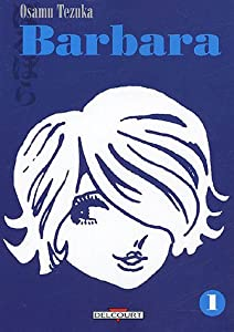 Barbara Edition simple Tome 1