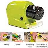 divinext The Incredible Cordless Knife Sharpener for Knife, Scissors, Precision Tools and Household Tools/Kitchen sharpener