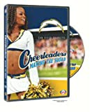 NFL Cheerleaders Making the Squad: San Diego Charg [Import USA Zone 1]