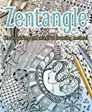 Zentangle, the Inspiring & Mindful Drawing Method by Jane Marbaix (2014-11-08)