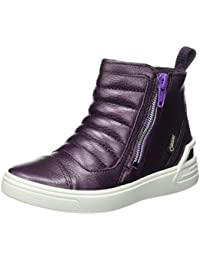 a4405a56b8121 Amazon.co.uk: ECCO - Boots / Girls' Shoes: Shoes & Bags