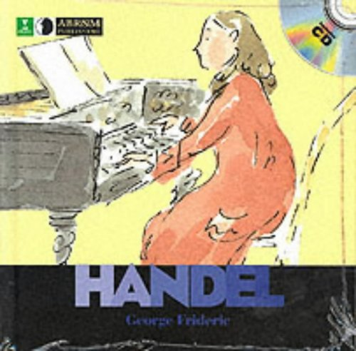 Handel: First Discovery  Music