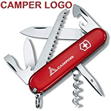 Victorinox Camper 1.3613.71