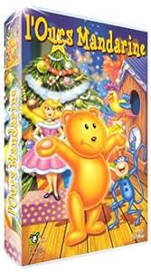 L'Ours Mandarine [VHS]