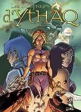 Les Naufragés d'Ythaq, Tome 8 : Le miroir des mensonges