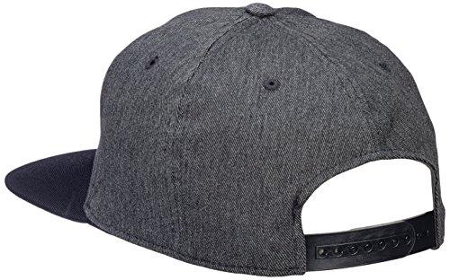 Volcom Herren Mütze Bevel 110 Adjust Hat