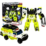 Transformers - 32030 - Dark of the Moon Autobot Ratchet - ca. 19cm