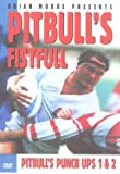 Pitbull's Fistfull [UK Import]