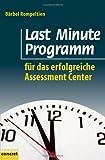 Image de Last Minute Programm für das erfolgreiche Assessment Center (campus concret)