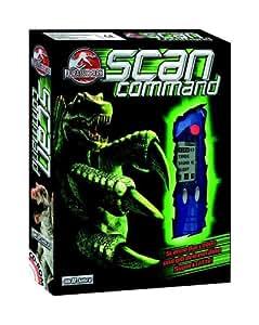 Jurassic Park 3 - Scan Command: Amazon.de: Games