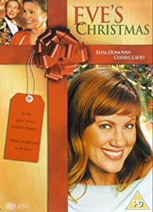 Eve's Christmas [DVD]