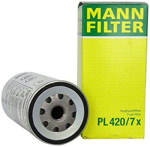 Preisvergleich Produktbild Mann+Hummel PL4207X Kraftstofffilter