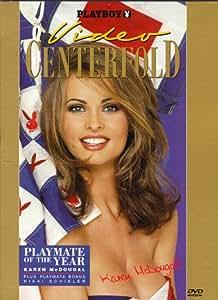 Playboy Video Centerfold: Playmate of the Year Karen McDougal