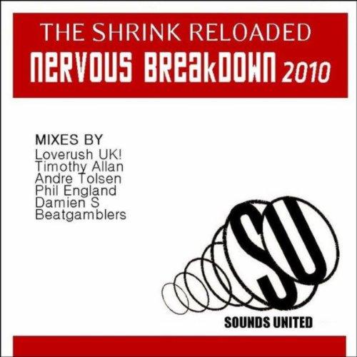 Nervous Breakdown 2010 (German Edition)