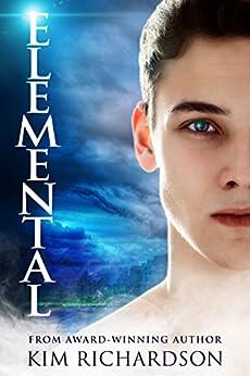 Elemental (Soul Guardians Book 2) by [Richardson, Kim]